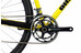 Fixie inc. Pure Blood acid yellow